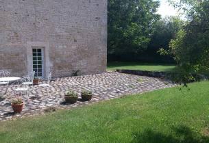entretien jardin poitiers