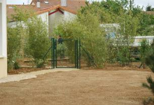 Plantation poitiers
